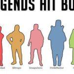 【Apex Legends】ヒットボックス差が激しすぎるからどうにかしてくれ!